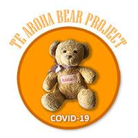 Logo - Te Aroha Bear Project
