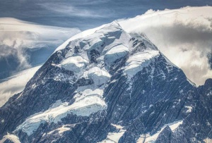 Mt Cook cropped image